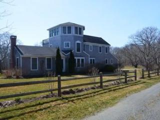 4 Bedroom 3 Bathroom Vacation Home In Katama - Edgartown vacation rentals