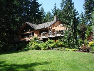 Apple Inn Bed and Breakfast - Cottage Grove vacation rentals