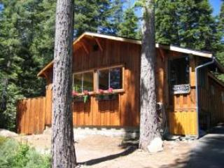 Fairway Cottage - Image 1 - Tahoe City - rentals