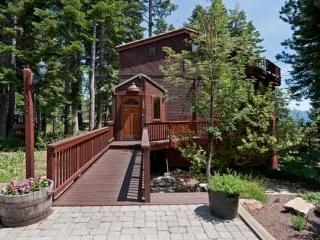 Tranquility Lakeview - Image 1 - Tahoe City - rentals