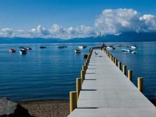 Dollar Point Family - Image 1 - Tahoe City - rentals