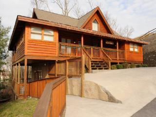 Bear Haven - Sevier County vacation rentals