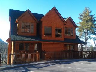Big Bear Lodge 460 - Tennessee vacation rentals
