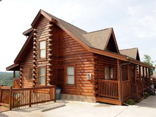 Bear Hyde - Tennessee vacation rentals