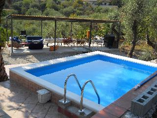 Michelangelo House Holiday , monolocale - Gioiosa Marea vacation rentals