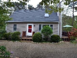 Airy Saltbox in Beautiful Woods, Tennis, NEW! - Edgartown vacation rentals