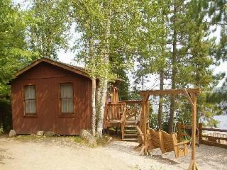 Red Pine, 2 Bedroom Cabin - Ely vacation rentals