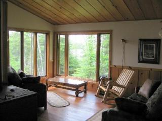 KAWISHIWI RIVER, 3 Bedroom Cabin - Ely vacation rentals