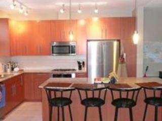 kitchen - Parksville Vancouver Island/ luxury furnished 2 bd - Parksville - rentals