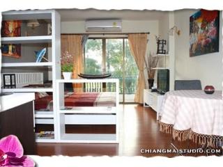 Chiang Mai rent very nice condo for 2 persons - Chiang Mai vacation rentals
