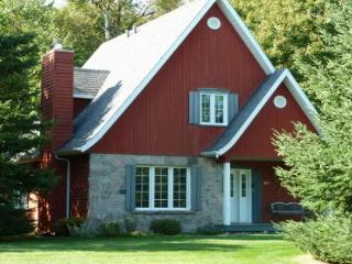 Pinede - Mont Tremblant vacation rentals