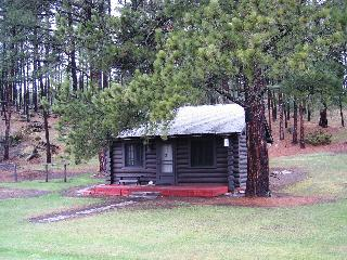 Cozy Log Cabin in the Heart of the Black Hills - Custer vacation rentals