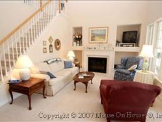 Pristine Bear Trap Townhouse - Beach, Golf, & More - Ocean View vacation rentals