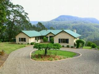 Lovely Home with Sweeping Valley View near Sydney - Berry vacation rentals