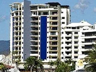 Jack & Newell 2Bed CBD Apartments with Water Views - Cairns vacation rentals