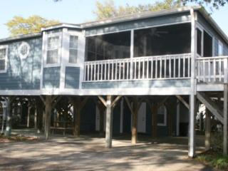 Fantastic Family Vacation Cottage. Just steps to the beach - Myrtle Beach vacation rentals