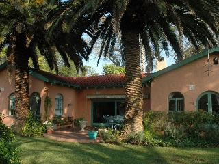 La Pastorale, guesthouse or rented home - Cape Town vacation rentals