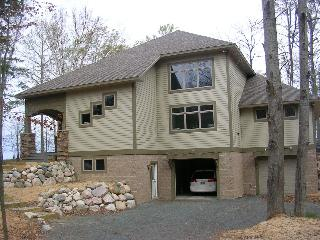 Spectacular Lake Michigan Beachfront Home - Manistee vacation rentals