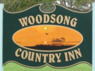 Woodsong Country Inn in Frankford Delaware - Frankford vacation rentals