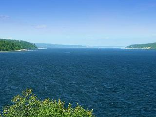Saratoga Seascapes  The Manor - Langley vacation rentals