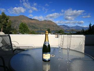 Apartment 166 Beacon Point Road Wanaka - Wanaka vacation rentals
