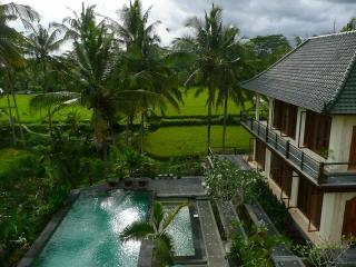1BR + Den, Fabulous Nature View, Great Location! - Ubud vacation rentals