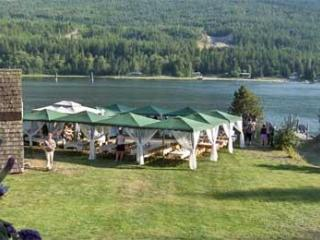 Balfour Waterfront - Nelson vacation rentals