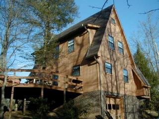 Gingerbread House - Gatlinburg vacation rentals