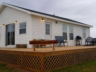 Cottage on the Mill River - Oleary vacation rentals