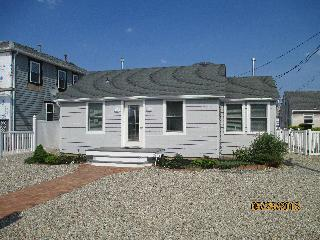 Lavallette Home Sleeps 6  Rooftop Deck & Tiki Bar - Lavallette vacation rentals