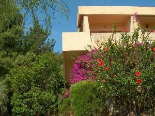 Apartment Asfodelo, in the Is Molas Golf Club - Pula vacation rentals