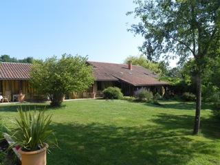 B&B (Gers) with pool in hilly Gascony countryside - Berdoues vacation rentals