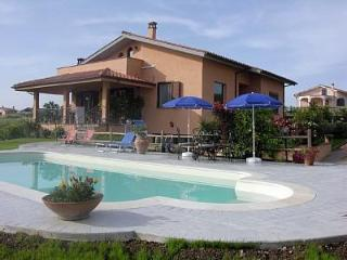 San Celso holiday home - Bracciano vacation rentals