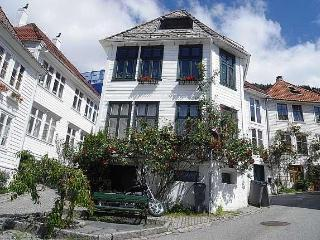 BergenHouse -  A historic Bergen house for rent - Bergen vacation rentals