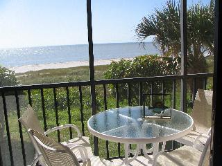 Found beach front paradise! Will share! - Sanibel Island vacation rentals