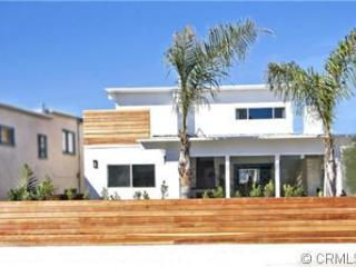 ZEN Beach Home Steps to World Famous Strand - Manhattan Beach vacation rentals