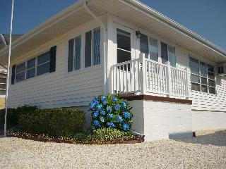 Lavallette Beach Block sleeps 9 New Kitchen & Bath - Lavallette vacation rentals