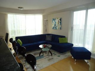 Stunning Executive Condo in King W Ent District! - Toronto vacation rentals