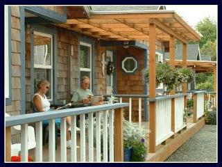 Sea Shell Cottage - Long Beach vacation rentals