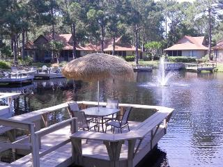 Fairways- Pet Friendly Cottage with lake View - Sandestin vacation rentals