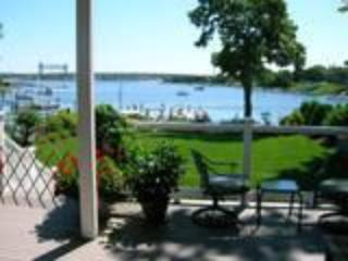 Waterfront in Onset, MA  -Bring your Boat! - Image 1 - Onset - rentals