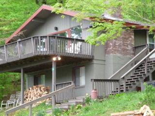 Newly Renovated - Lake & Mt Views - 1 mi from Base - Hunter vacation rentals