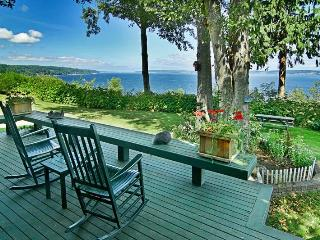 Saratoga Seascapes  The Cottage - Langley vacation rentals