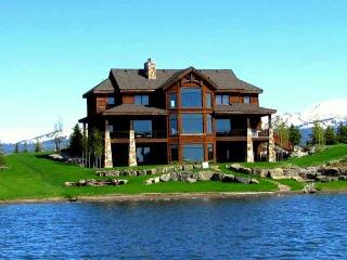 Sandy Beach Haven - Exquisite Lakefront - Island Park vacation rentals