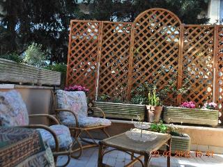 Flatinrome Cornelia 1 - sleeps 4 - Rome vacation rentals