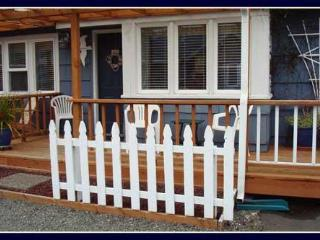 Sea Horse Cottage - Long Beach vacation rentals