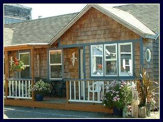 Sea Urchin Cottage - Long Beach vacation rentals