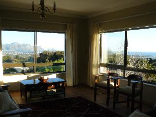False Bay View - Somerset West vacation rentals