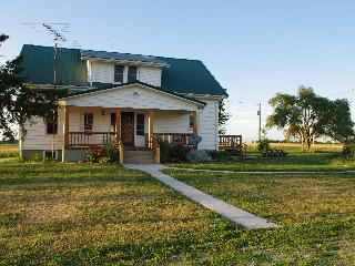Powell's Country Guest House - Laclede vacation rentals