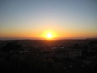 Ocean View Golden Gate Heighs Single Family Home - San Francisco vacation rentals